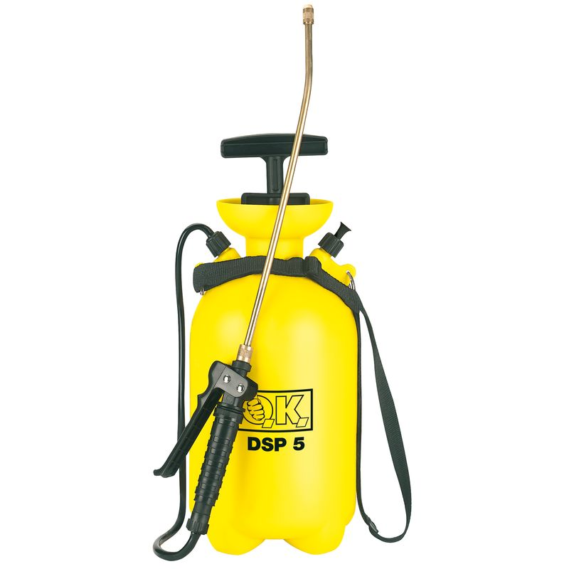 Productimage Pressure Sprayer DSP 5 O.K.