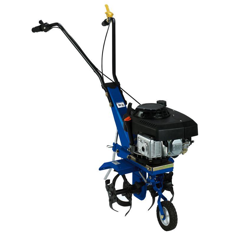 Productimage Petrol Tiller MH 36 Bonus