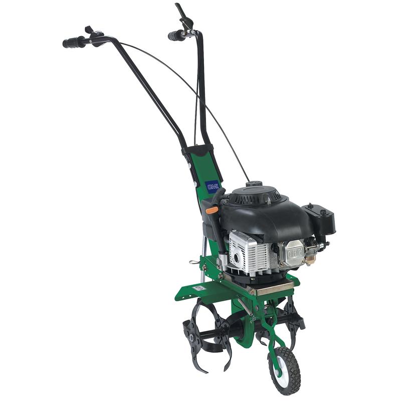 Productimage Petrol Tiller T360-1