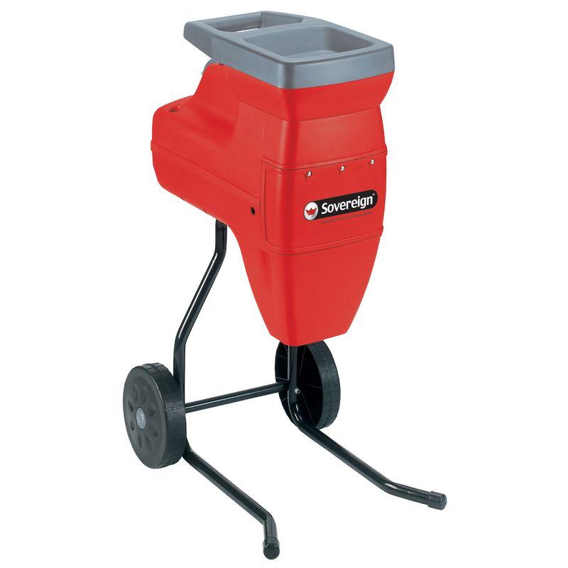 Productimage Electric Silent Shredder SQS 2500; UK; Ex; Homebase