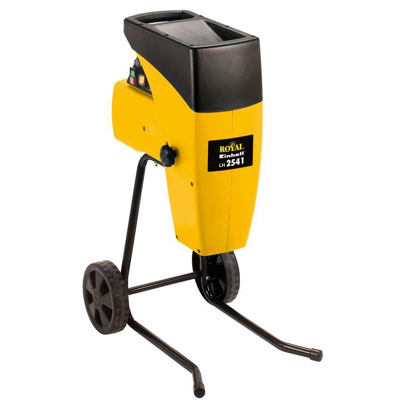 Productimage Electric Silent Shredder Kit LH 2541 Set