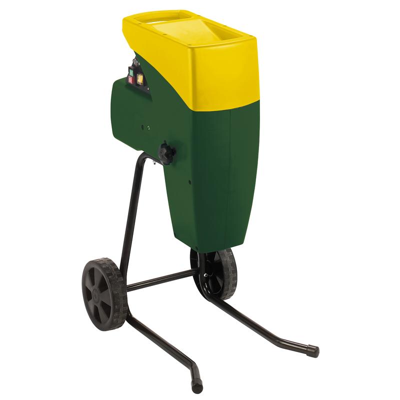 Productimage Electric Silent Shredder PELH 2501
