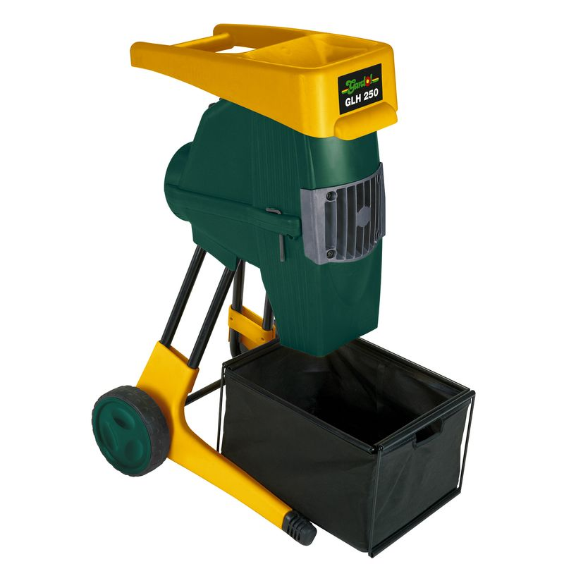 Productimage Electric Silent Shredder GLH 250