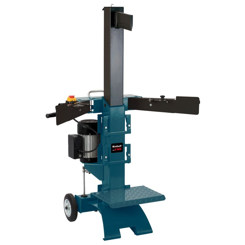 Productimage Log Splitter HSP 6/104 D