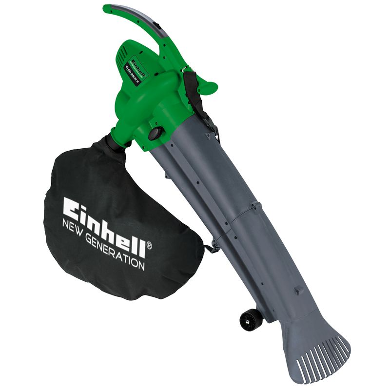 Productimage Electric Leaf Vacuum ELSR 2500 E