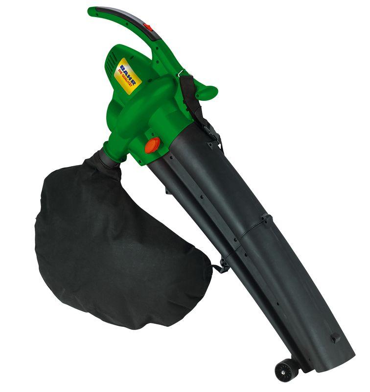 Productimage Electric Leaf Vacuum LSR 2500 E, Bahr-Die Qualität