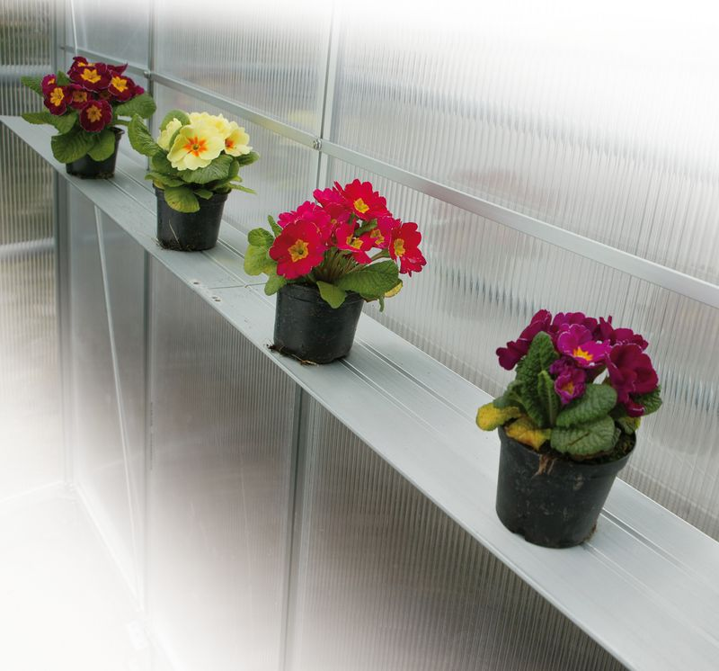 Productimage Greenhouse Accessory ALB-R 1