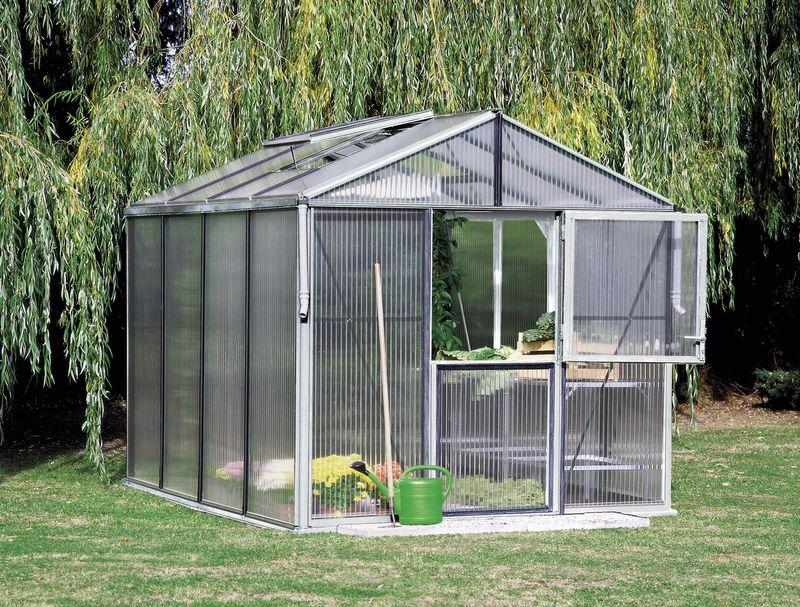 Productimage Greenhouse SD DIAMANT I   DS 6 ET