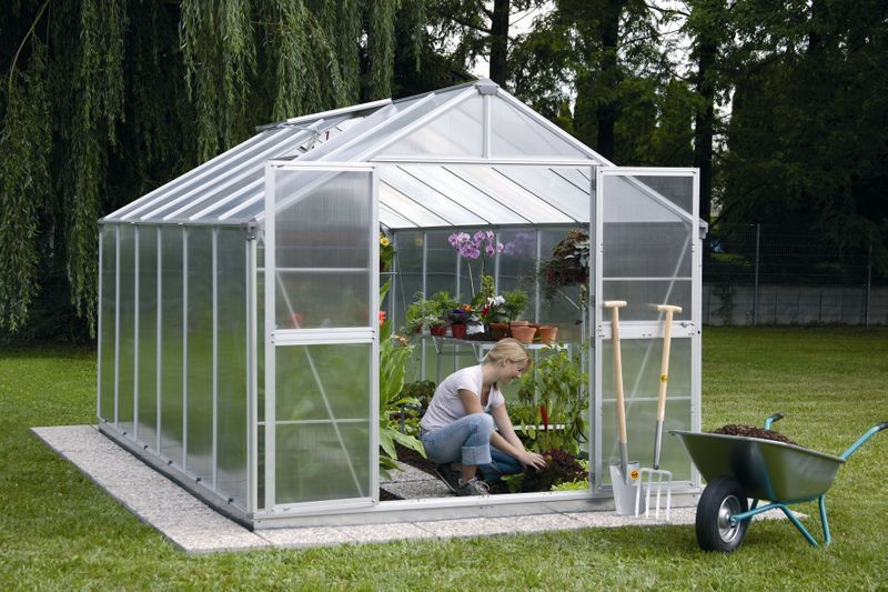 Productimage Greenhouse DD SMARAGD 2