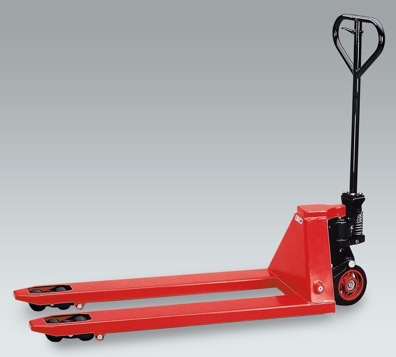 Productimage Pallet Truck AHW 200 Herkules
