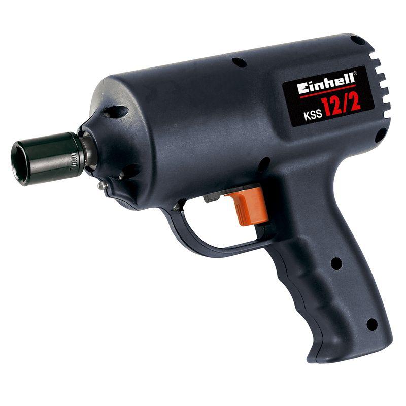 Productimage Car Hammer Screwdriver KSS 12/2