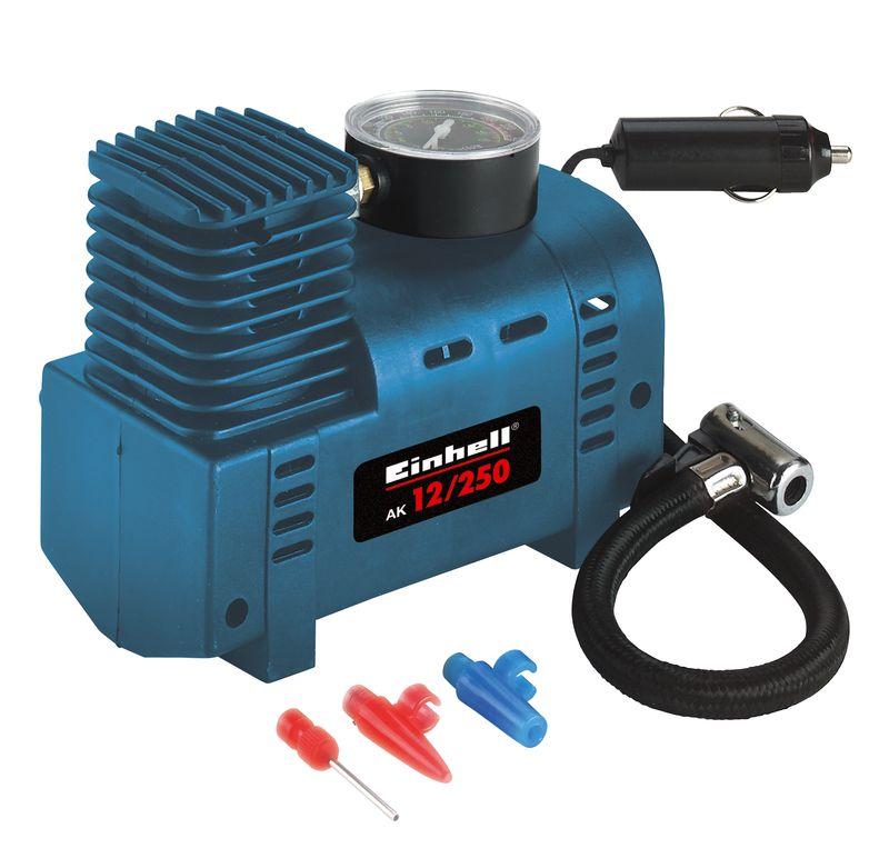 Productimage Car Air Compressor AK 12/250