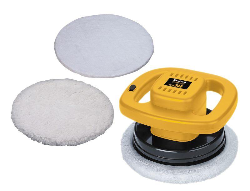 Productimage Car Polisher Kit BPM 500 Set