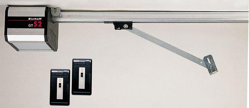 Productimage Garage Door Opener GT 52 (Klemmen/Aderendhülsen)