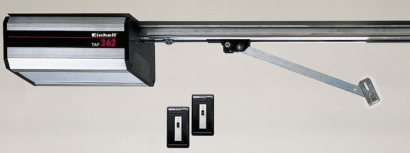 Productimage Garage Door Opener TAF 362 (AMP-Stecker)