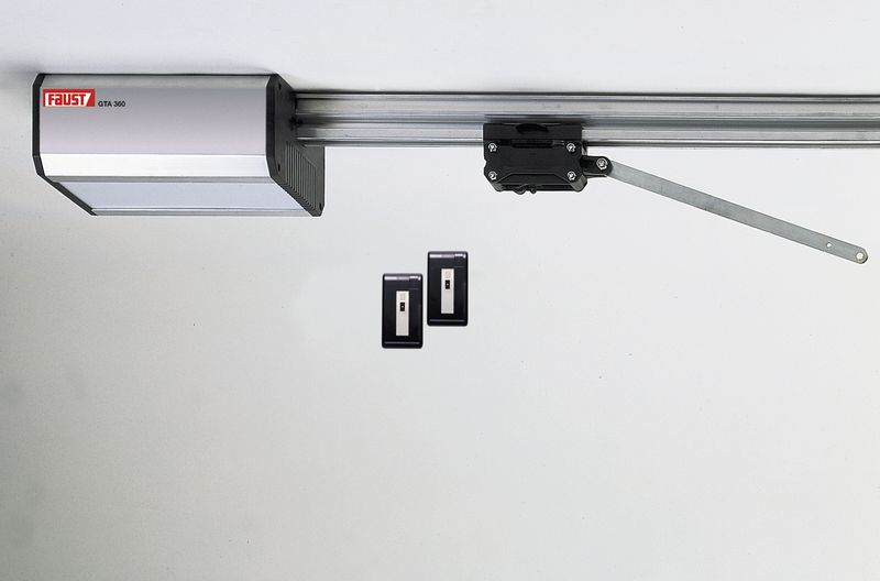 Productimage Garage Door Opener GTA 360
