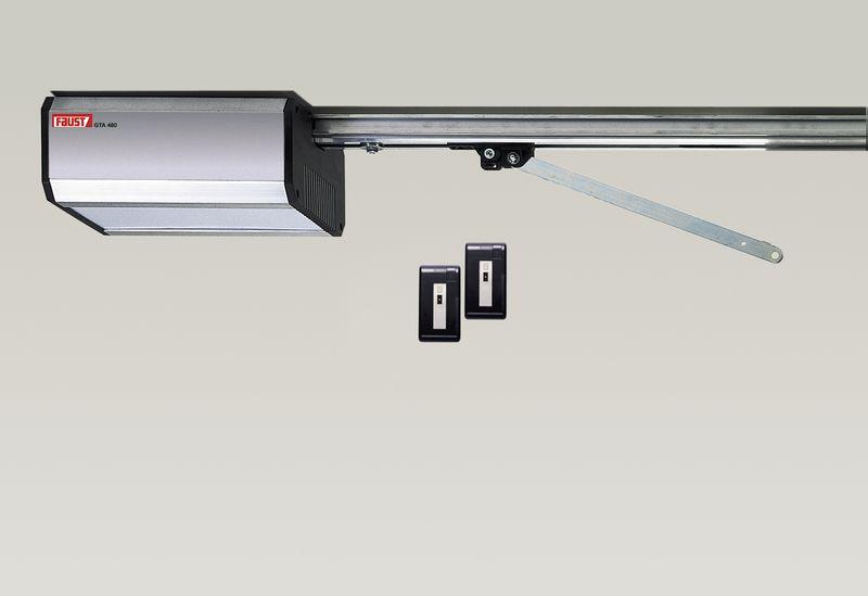 Productimage Garage Door Opener GTA 480