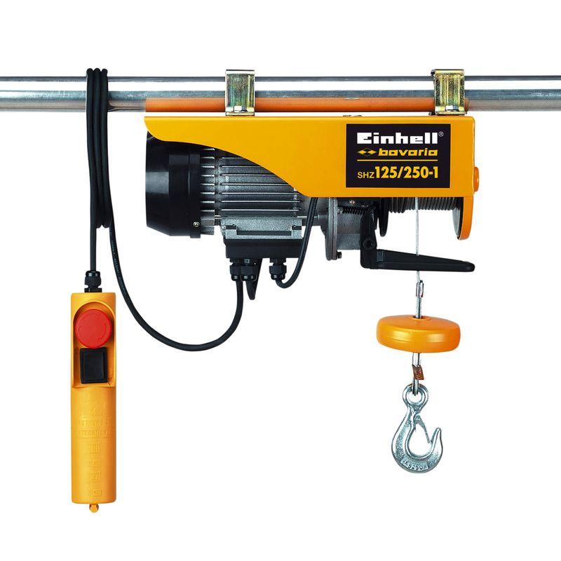Productimage Electric Hoist SHZ 125/250-1