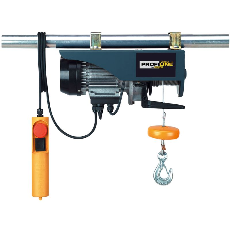 Productimage Electric Hoist YPL 250