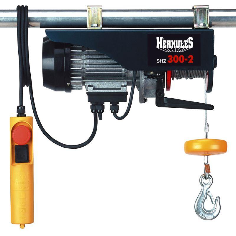 Productimage Electric Hoist SHZ 300-2
