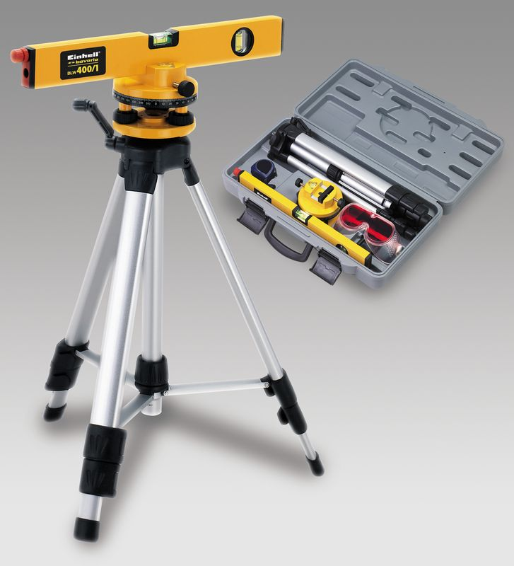 Productimage Laser Water Level BLW 400/1