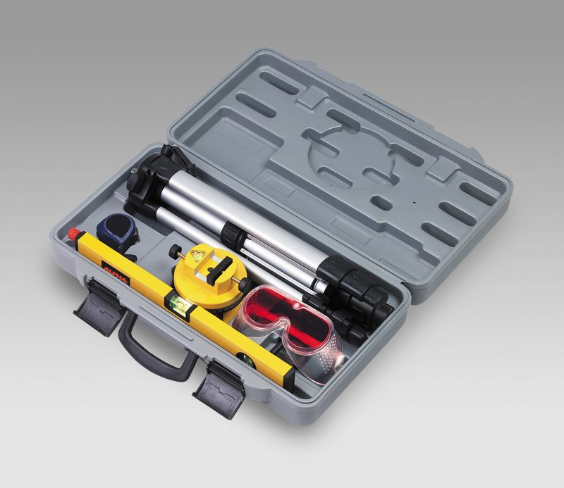 Productimage Laser Water Level LW 400