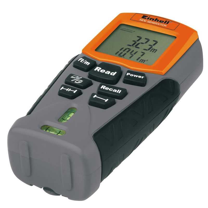 Productimage Ultrasonic Measuring Tool NDM 15