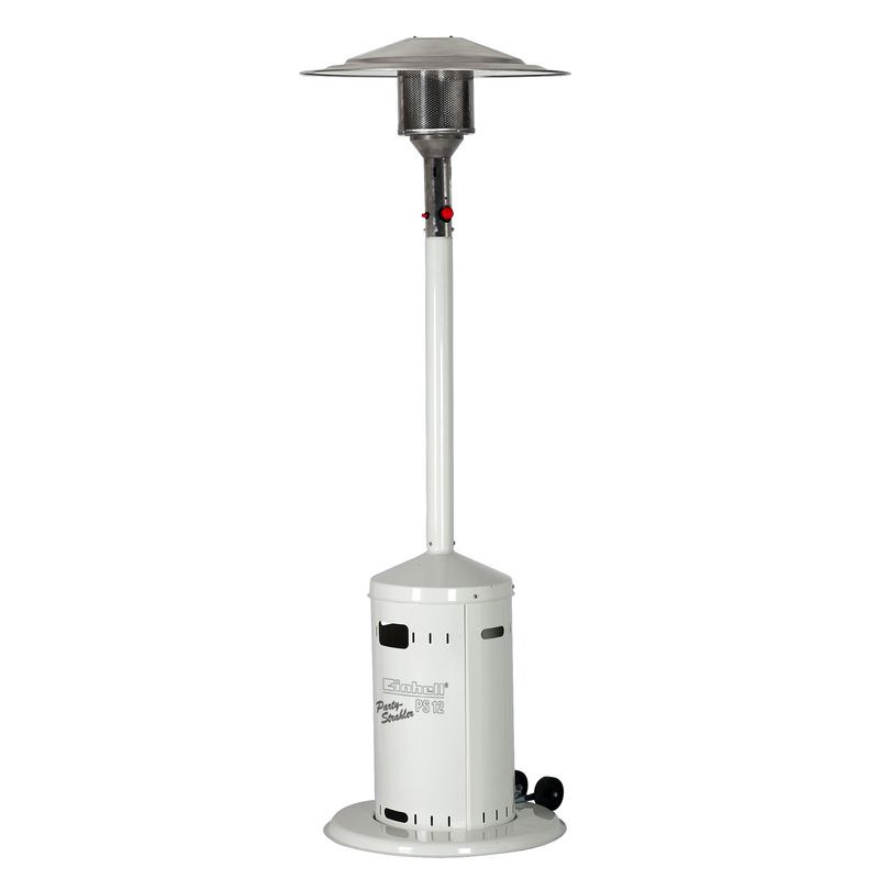 Productimage Patio Heater PS 12