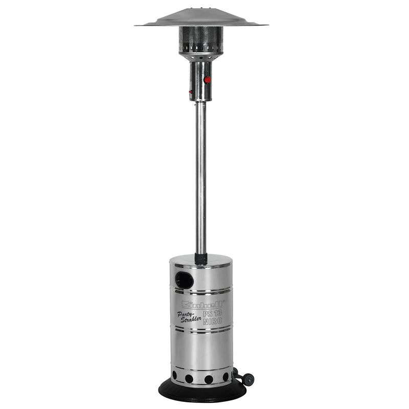 Productimage Patio Heater PS 13 Niro