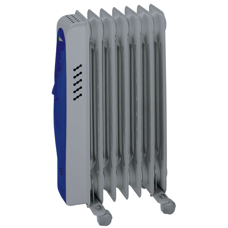 Productimage Oil-filled Radiator R-OE 1500/7