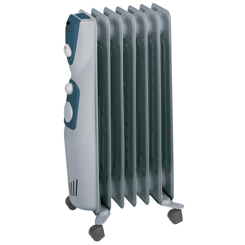 Productimage Oil-filled Radiator YPL 1502; Zgonc; AT; EX