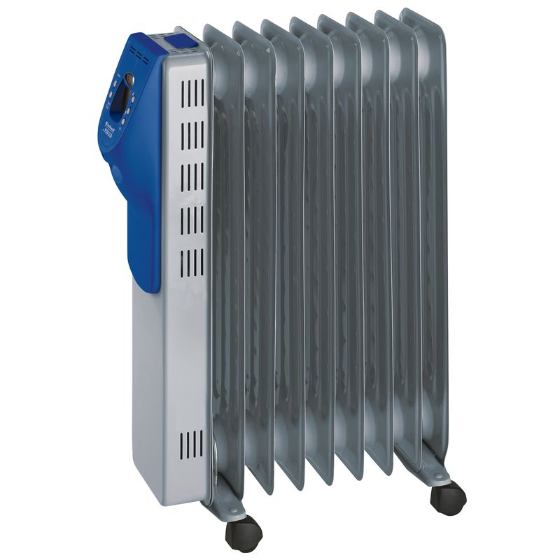 Productimage Oil-filled Radiator MR 920 LCD