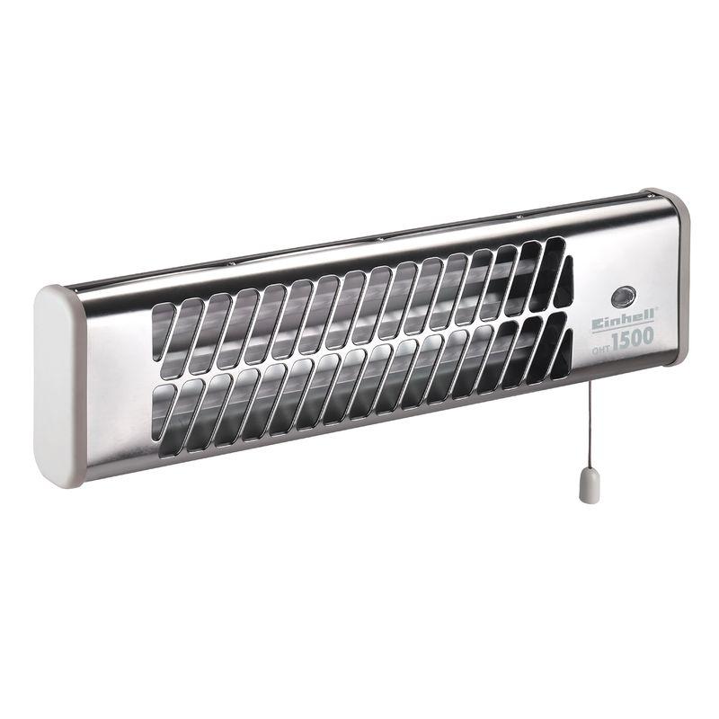 Productimage Quartz Heater QHT 1500
