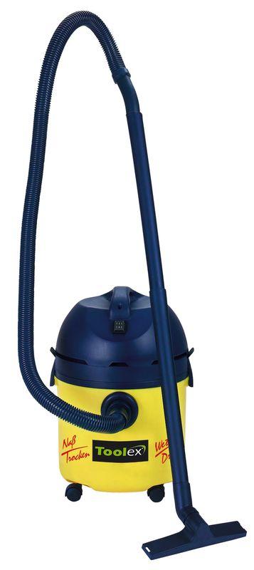Productimage Wet/Dry Vacuum Cleaner (elect) DUO 1250; Toolex