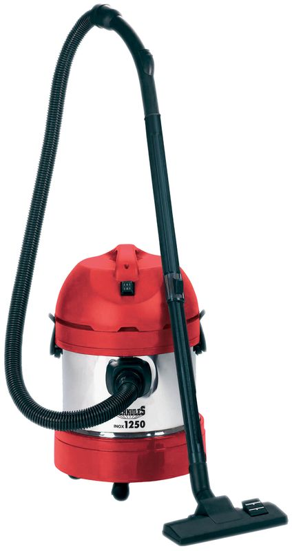 Productimage Wet/Dry Vacuum Cleaner (elect) INOX 1250