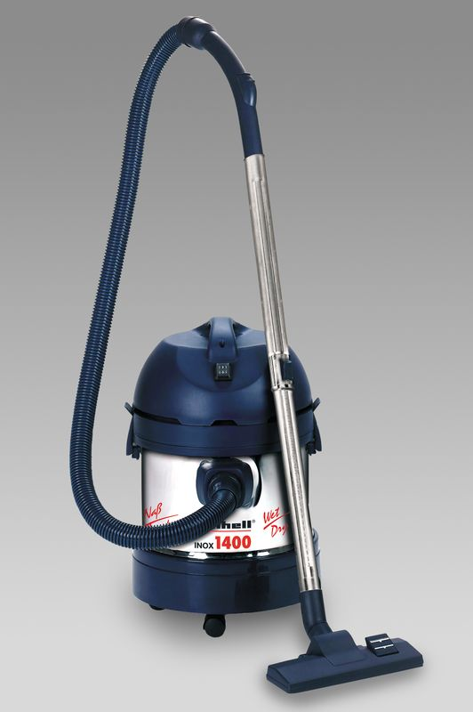 Productimage Wet/Dry Vacuum Cleaner (elect) INOX 1400