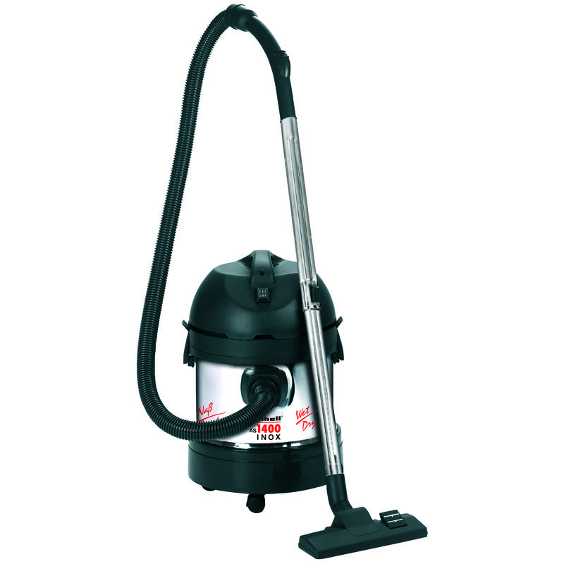 Productimage Wet/Dry Vacuum Cleaner (elect) AS 1400 INOX