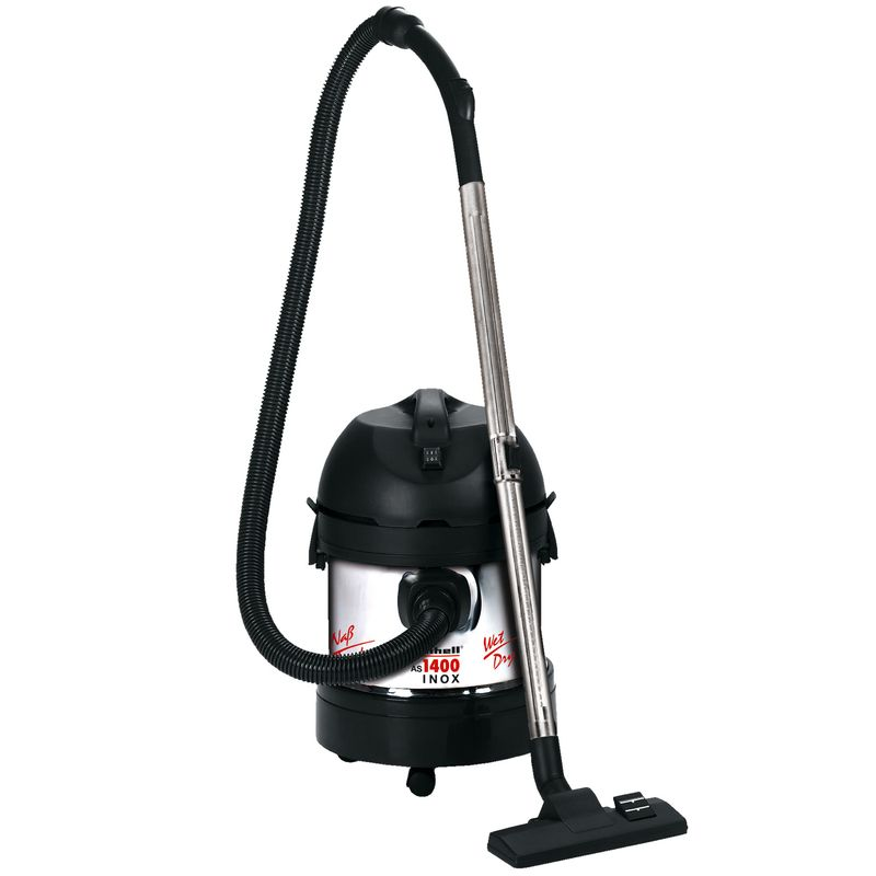 Productimage Wet/Dry Vacuum Cleaner (elect) AS 1400 INOX; Hofer; A