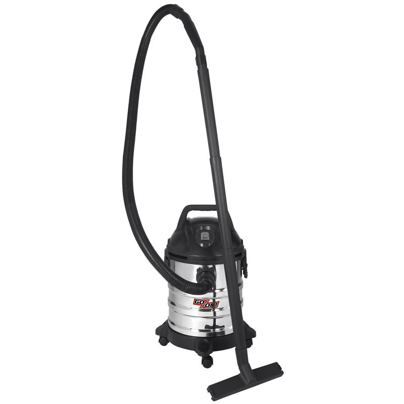 Productimage Wet/Dry Vacuum Cleaner (elect) NT 1300i; GO/ON