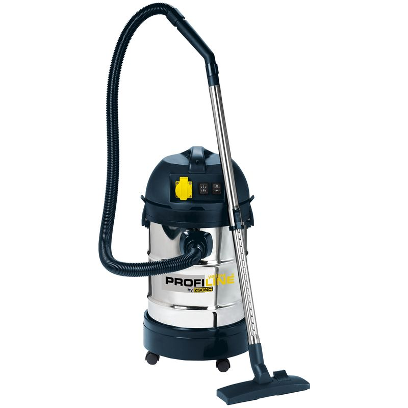 Productimage Wet/Dry Vacuum Cleaner (elect) YPL 1400/ 30; Zgonc