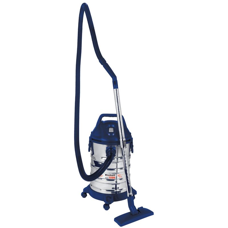 Productimage Wet/Dry Vacuum Cleaner (elect) INOX 1500