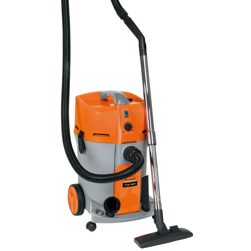 Productimage Wet/Dry Vacuum Cleaner (elect) NTS 1600