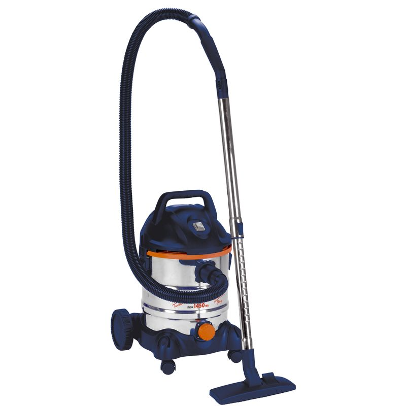 Productimage Wet/Dry Vacuum Cleaner (elect) INOX 1450WA