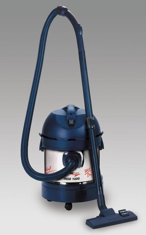 Productimage Wet/Dry Vacuum Cleaner (elect) Inox 1400 Powertec