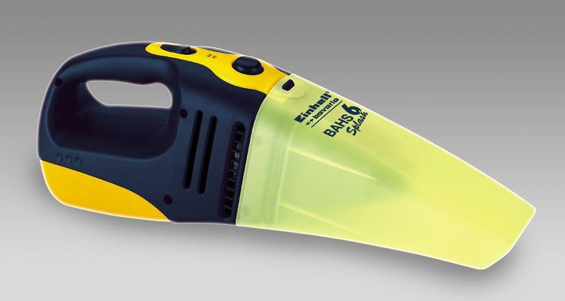 Productimage Cordless Vacuum Cleaner BAHS 6
