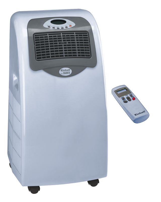 Productimage Portable Air Conditioner MKA 2600 E