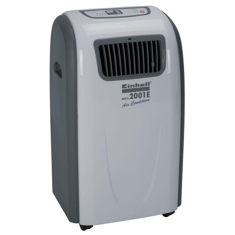 Productimage Portable Air Conditioner MKA 2001 E