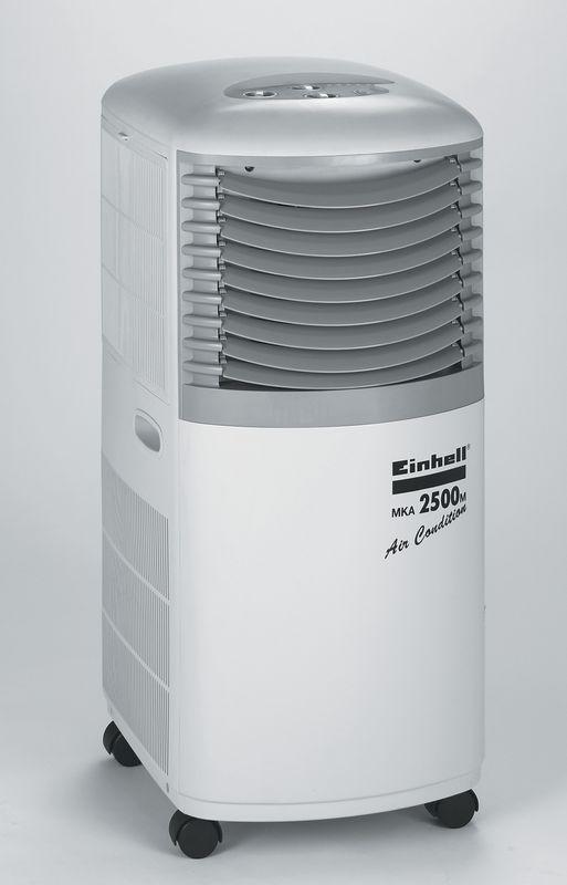 Productimage Portable Air Conditioner MKA 2500 mechanisch