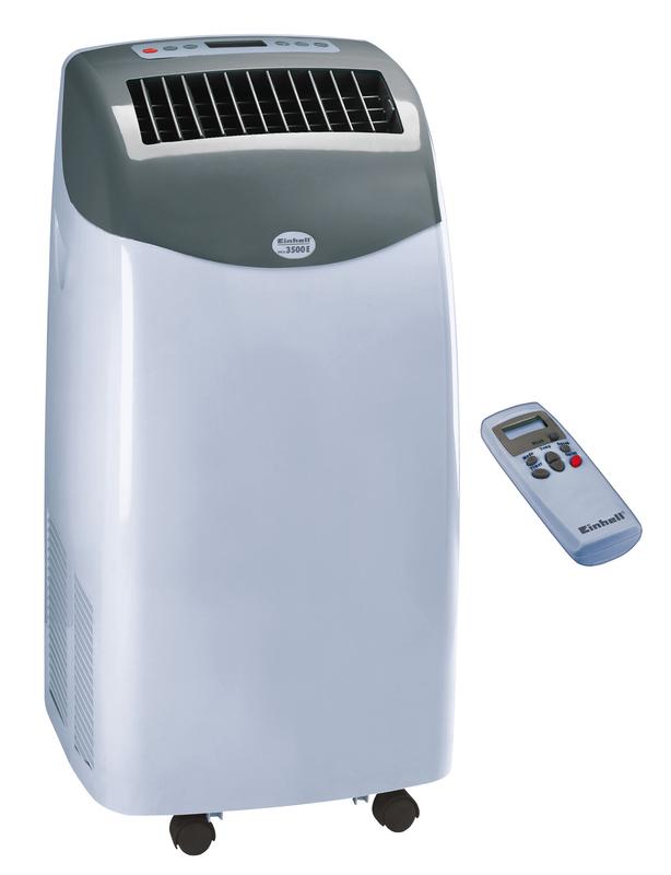 Productimage Portable Air Conditioner MKA 3500 E