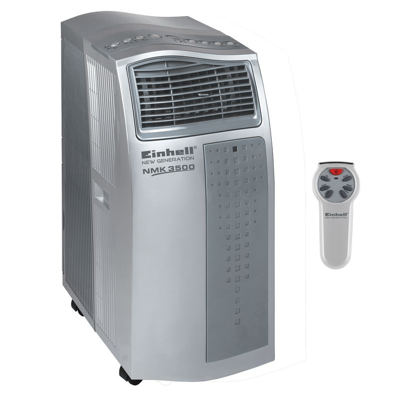 Productimage Portable Air Conditioner NMK 3500
